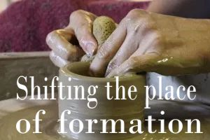 Shifting the place of formation