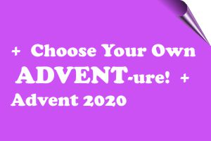 2020 ADVENT-ure