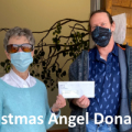 Christmas Angels: A necessary change for 2020