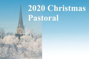2020 Christmas Pastoral