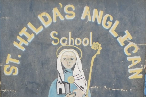 Remembering Saint Hilda