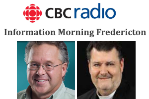 CBC Interview: Challenges of outreach during a pandemic