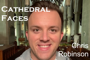 Cathedral Faces – Chris Robinson