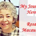 Rosa Macaulay – My Journey Here