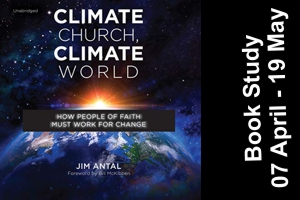 Climate Church – Climate World Book Study