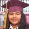 Scholarship Student Graduation