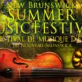 New Brunswick Summer Music Festival