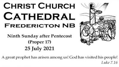 210725 Cathedral Worship