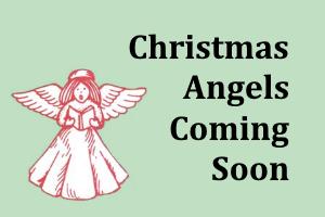 Early start for Christmas Angel program in 2021